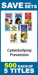 Cyberbullying Prevention Set of 5