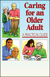 Caring for an Older Adult: A Practical Guide (Book)