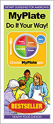MyPlate: Do It Your Way!