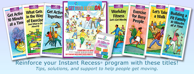 Instant Recess Titles