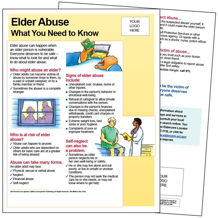 unit vi formal writing elderly abuse Unit vi formal writing assignment using the illustration unit vi formal writing assignment using the illustration essays you read ï' the neglect of the elderly.